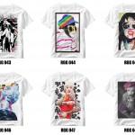 футболки ray girl