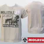 футболки molecule