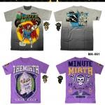 футболки Minute Mirth