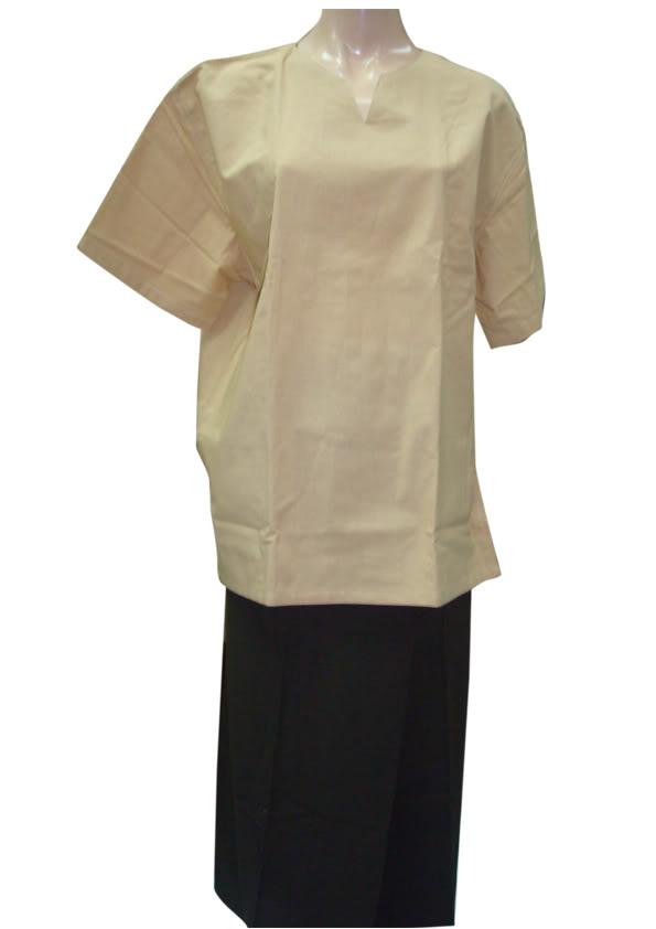 Одежда для массажистов купить