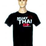 Футболки muay thai оптом
