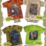 детские футболки рок игл