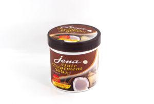 Маска для волос Jena с кокосовым маслом